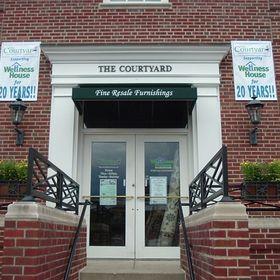 The Courtyard Wellness House