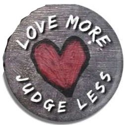 Launching Point: Love More Judge Less