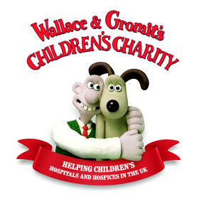 Wallace & Gromit's Children's Charity