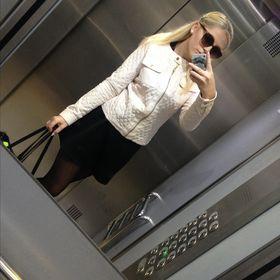 Nicol Rudolfová