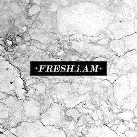 +FRESH.i.AM+