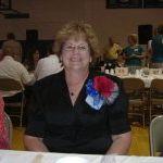 Janet Droste