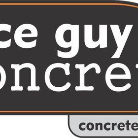 Nice Guy Concrete