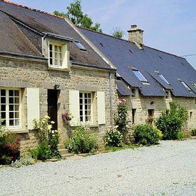 Couetilliec Cottages