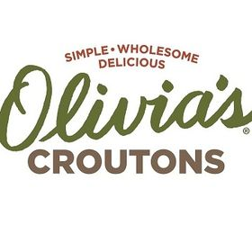 Olivia's Croutons
