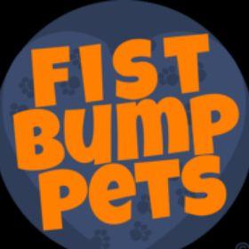 Fist Bump Pets (fistbumppets) on Pinterest