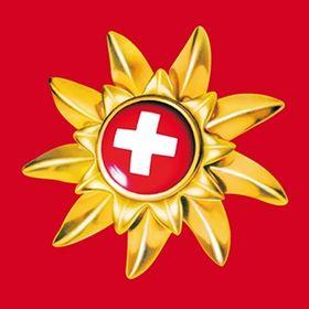 Switzerland. get natural.