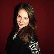 Karin Velická