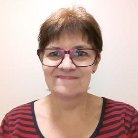 Jane Gralander