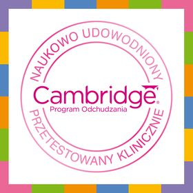 Dieta Cambridge Program Odchudzania Cambridge