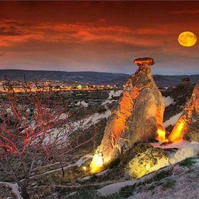 Cappadocia Show