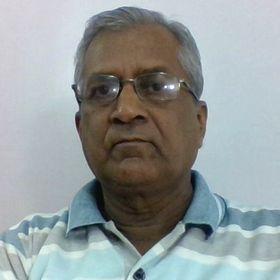 Chandrakant Kanetkar