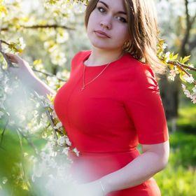 Daria Sinitsyna