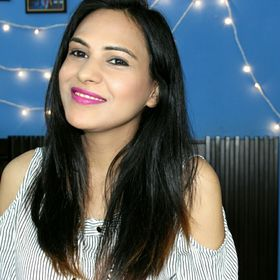 Preeti Tomar Fashion Blogger/ YouTuber