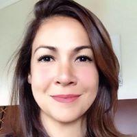 Lucy Anna Westad