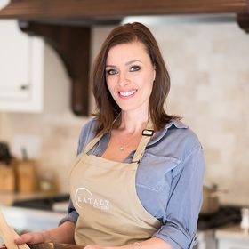 Amy in the Kitchen - Food Blog