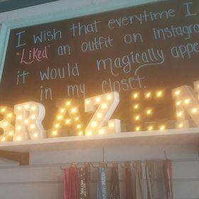 Brazen Clothing