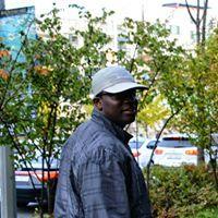 Olumide Awosogba