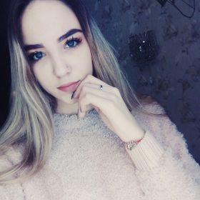 Ульяна Петлюк