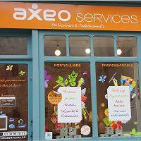 AXEO Services Maule