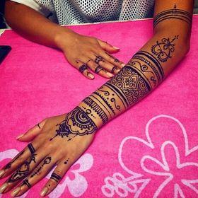 Henna13Art
