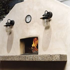 Fogazzo Wood Fired Ovens