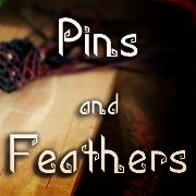Pins Feathers