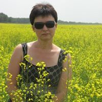 Светлана Попсуй