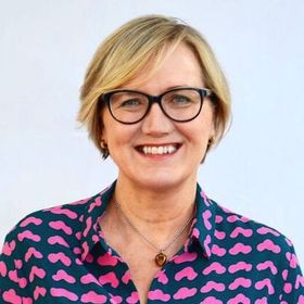 Helena Halme Author
