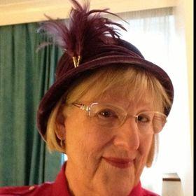 Ann Harriman