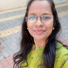 Yutika Bhogle