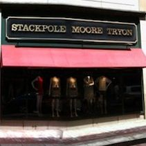 Stackpole Moore Tryon/Tuesday's