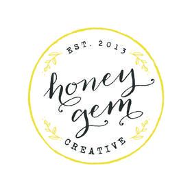 Honey Gem Creative