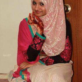Samiha Samin