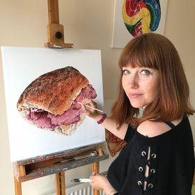 Hanna Kaciniel Art