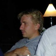 Chris Pflughafen