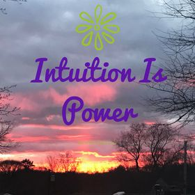 Intuition Is Power