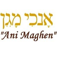 Ani Maghen Para uma vida Segura e Protegida