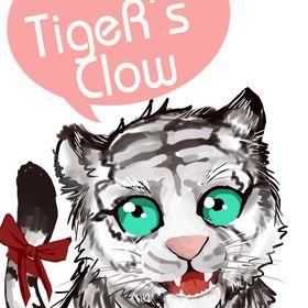 Tiger's clow เสือขาว
