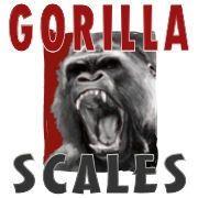 Gorilla Scales