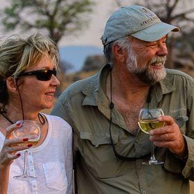 Roger and Pat de la Harpe Photography