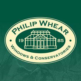 Philip Whear Windows & Conservatories Ltd