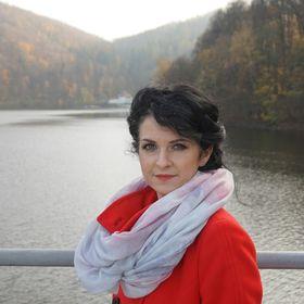 Ewa Cybulska