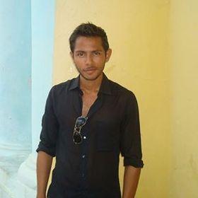 David Visvanathan