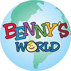 Benny's World