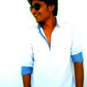 Jaymin Joshi