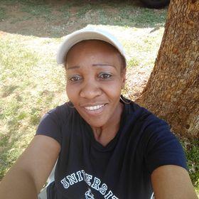 Lydia Shongwe