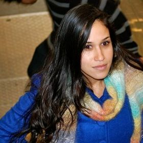 Maria Shireen