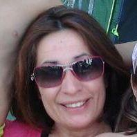 Maroudia Pappa