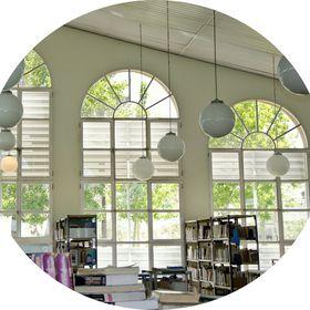 Biblioteca Central UNCo
